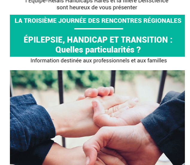 Epilepsie et Transition vers l'age adulte