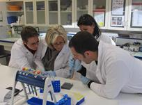 3 jours en laboratoire pour mieux comprendre l'épilepsie