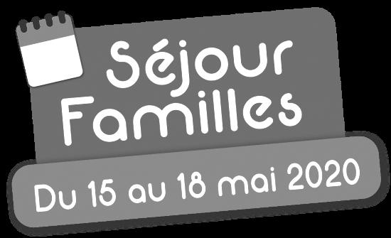 Annulation du sejour familles