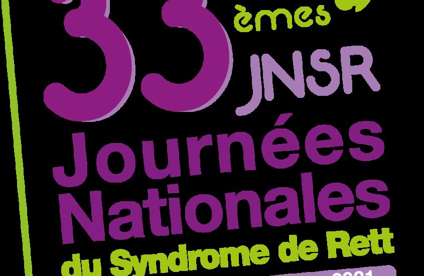 33èmes Journées Nationales du Syndrome de Rett – SAVE THE DATE
