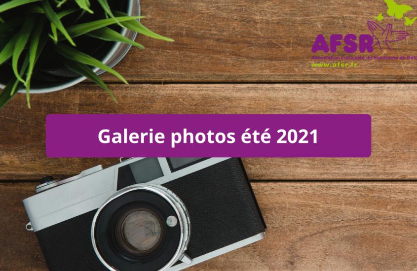 Galerie photos été 2021